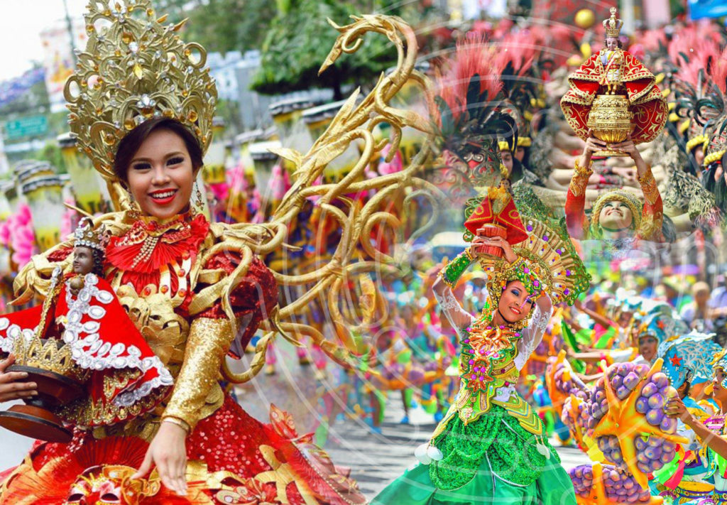 Sinulog: A Kaleidoscope Of Culture And Heritage