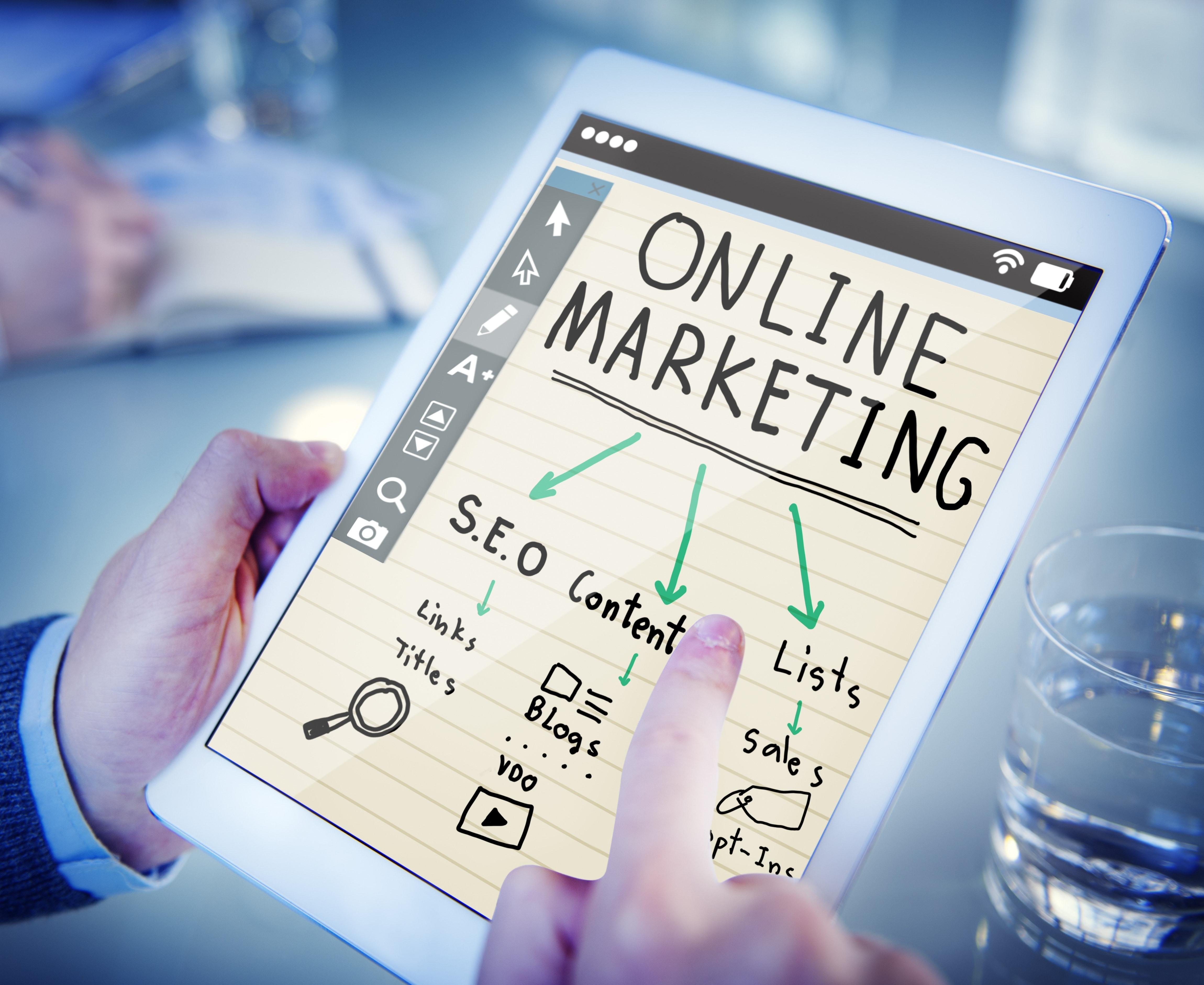 Marketing-Outreach